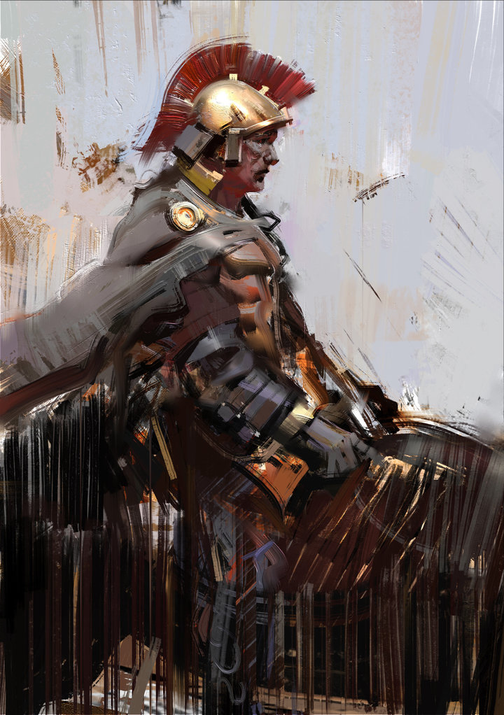 Jama jurabaev roman soldier by jamajurabaev d7va7as