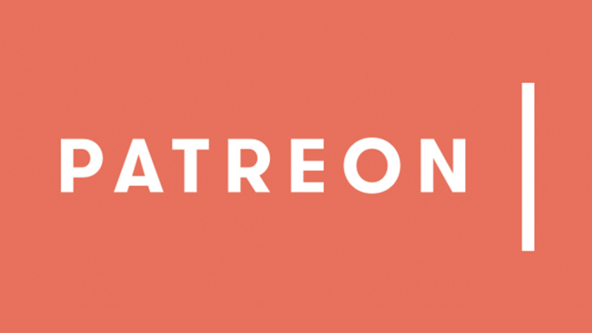 Why Patreon?