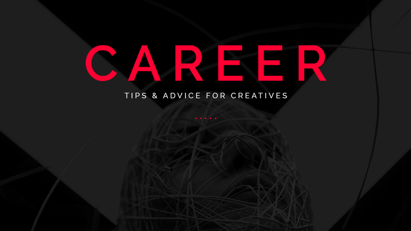 Tips and Advice for Creatives